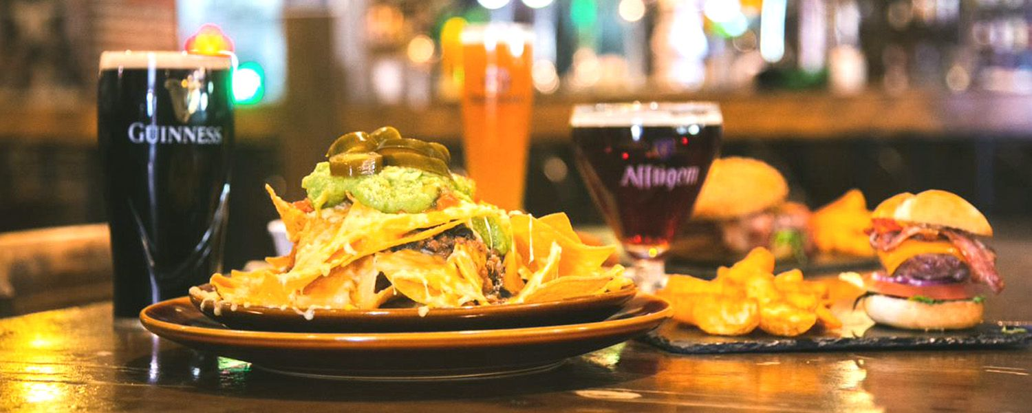 The Keepers Irish Pub